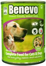 Benevo Benevo Duo Complete Vegan Dog Food